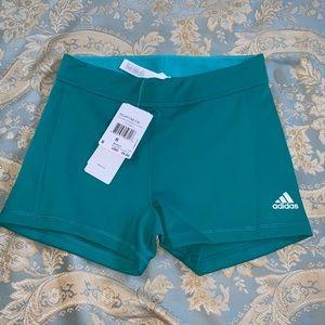NWT Adidas Spandex